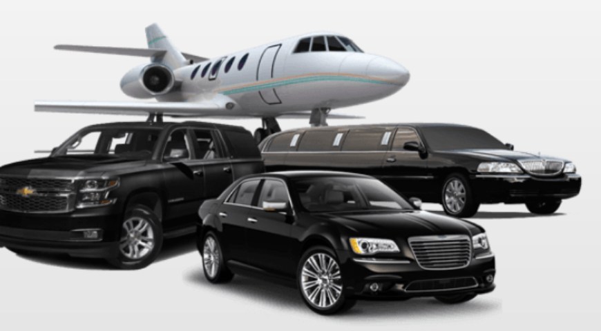 WHAT SHOULD YOU EXPECT FROM AN AIRPORT LIMO SERVICE?