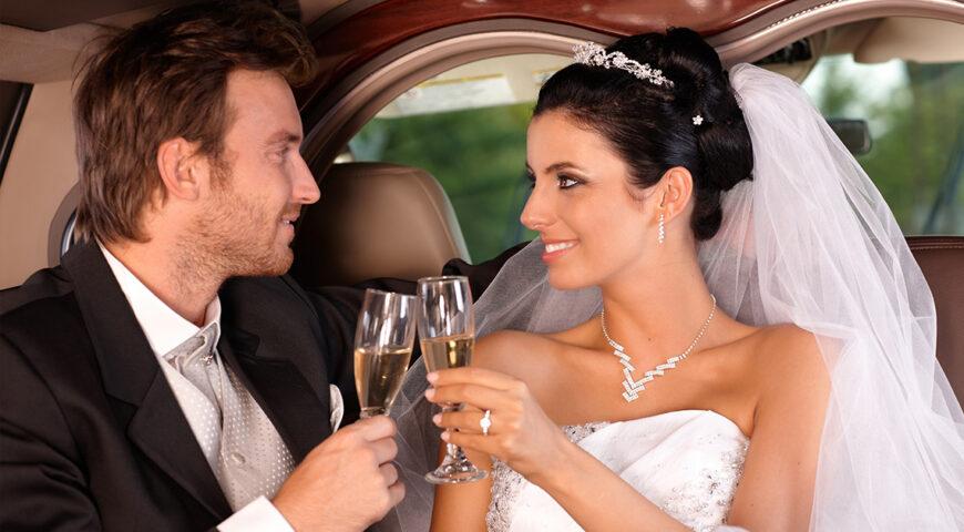 6 WEDDING LIMO RENTAL PLANNING TIPS
