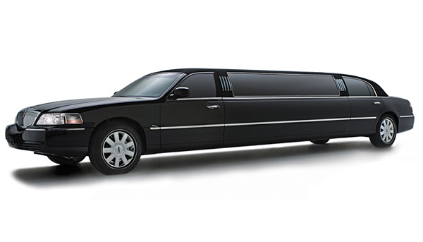 ABC'S OF A GREAT IMPRESSION LIMO