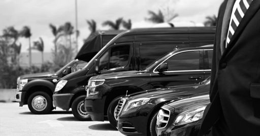 Satisfy your expensive taste in a LIMO!