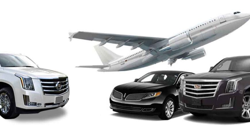 Reasons to book a Limousine to the airport!