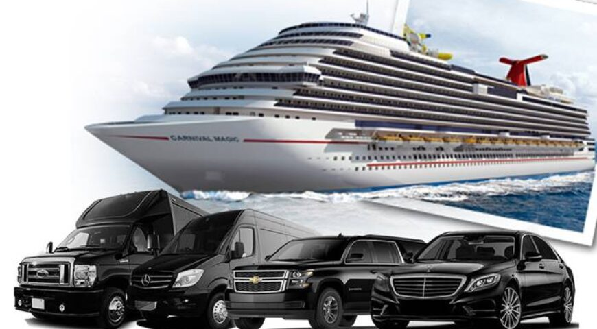 Everything You Need to Know About Cruise Transfer Limousine