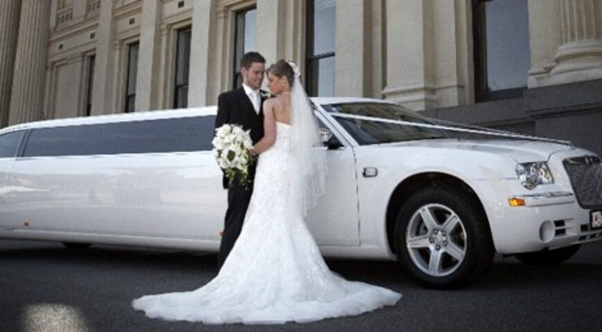 What Is The Perfect Choice For Wedding Transportation?